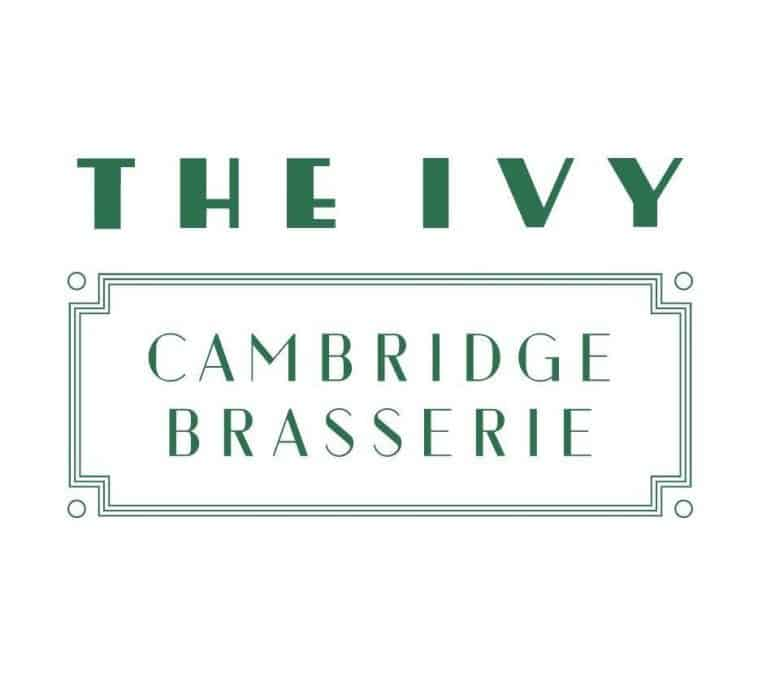 The Ivy Cambridge Brasserie
